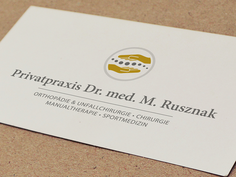 Praxis Dr. Rusznak