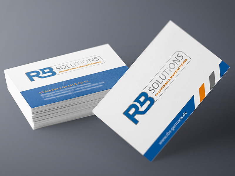 RB SOLUTIONS GmbH & Co. KG